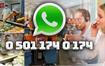 Whatsapp Gıda İhbar Hattı